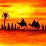 وقایع روز دوم محرم الحرام